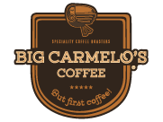 Big Carmelo's Coffee