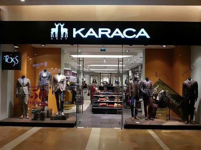 02a79017c688e Karaca Giyim   AVM GEZGİNİ - Alışveriş Merkezleri, Mağazalar, Cafe ...