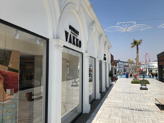 59c7f8b4fee3e Vakko | AVM GEZGİNİ - Alışveriş Merkezleri, Mağazalar, Cafe ve ...